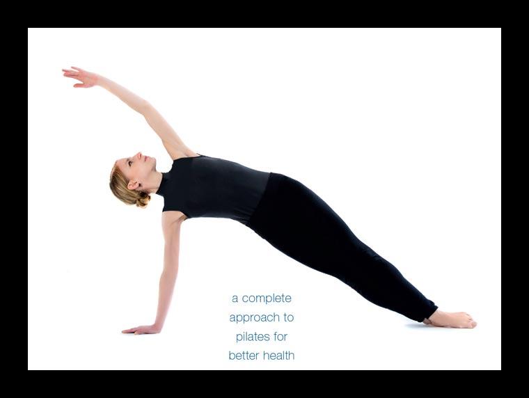 Victoria Pilates