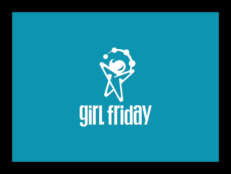 Girl Friday Identity
